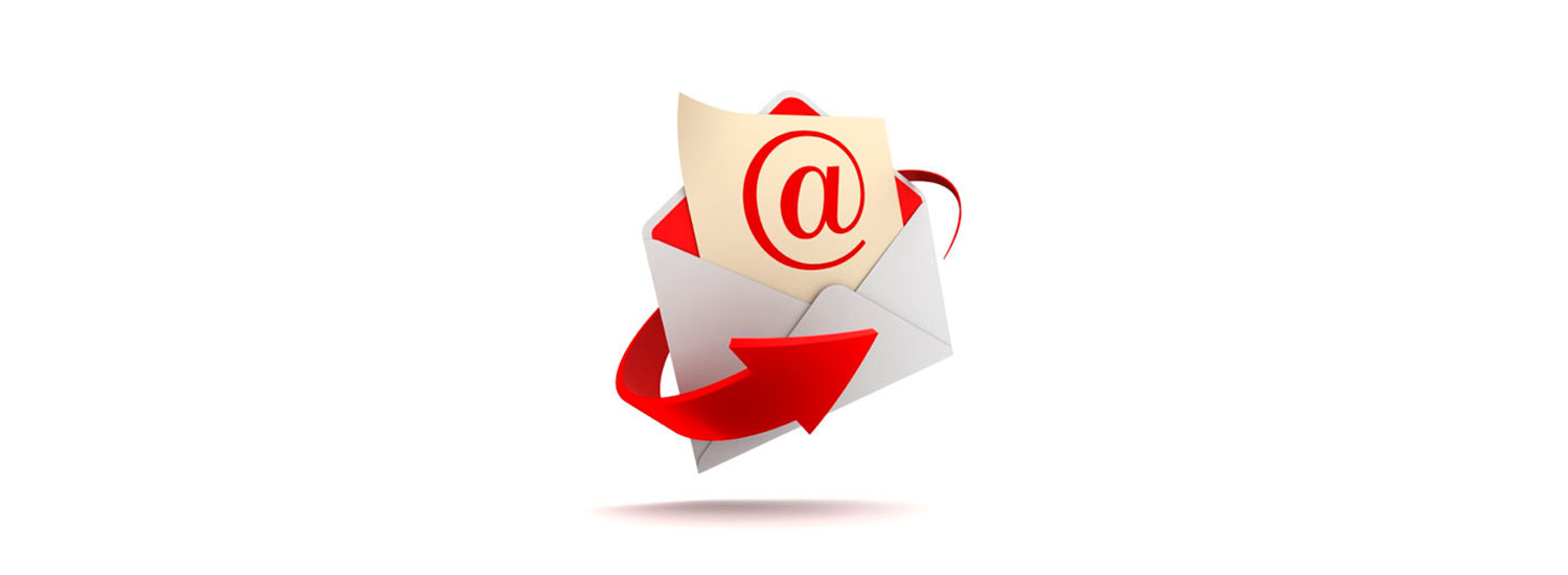 image of email icon / logo